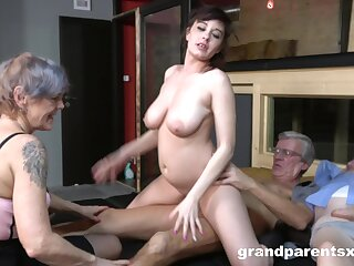 Nude matures fucked by a heart of hearts of old men down critical foursome