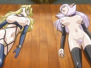 Hentai cartoon porn makes me horny as hell