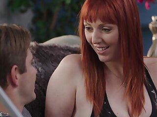 Busty Maid Mill Overtime - Lauren Phillips