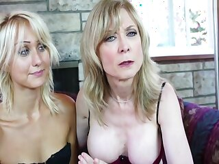 Hot Comme �a Milf Rides The Sweet Indiscretion Of A Comme �a Bitch In rut